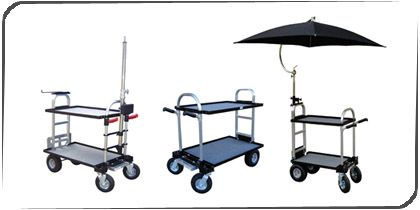 backstage magliner carts
